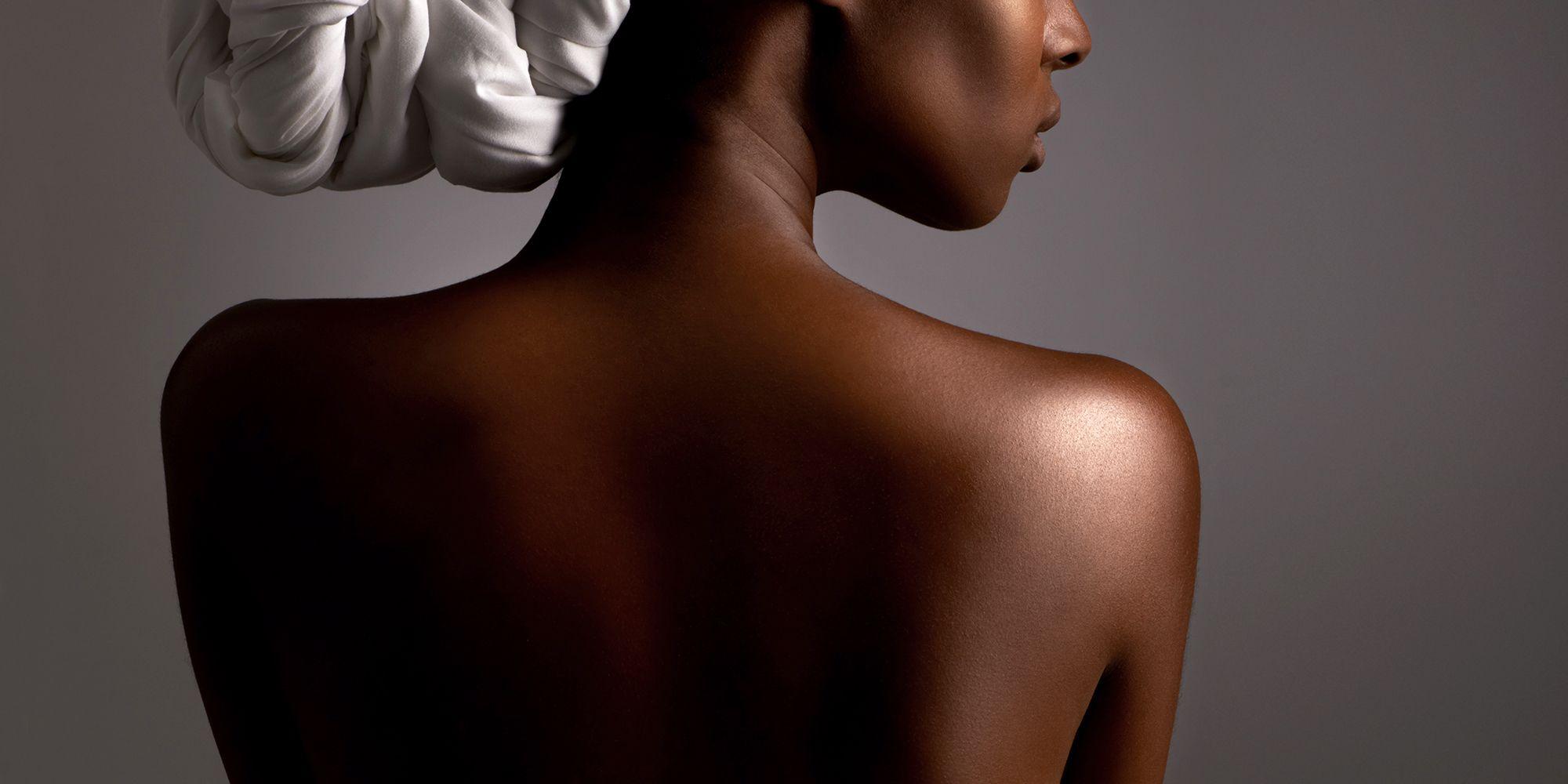 dark skin removal