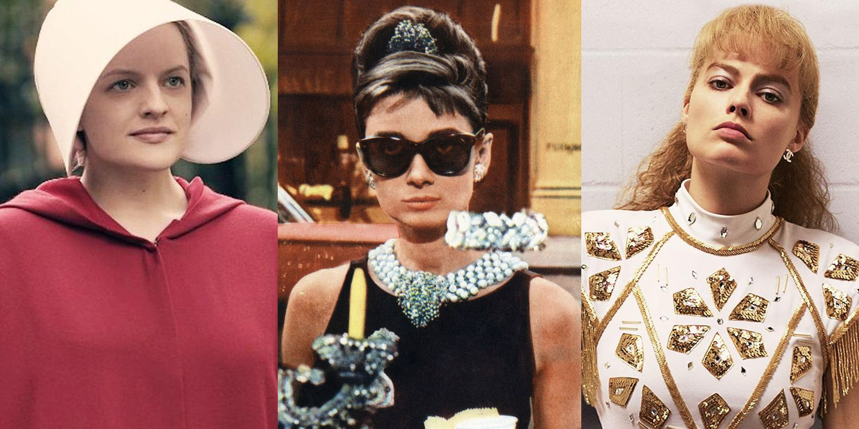 31 Last-Minute Halloween Costume Ideas Inspired By TV & Movie Characters