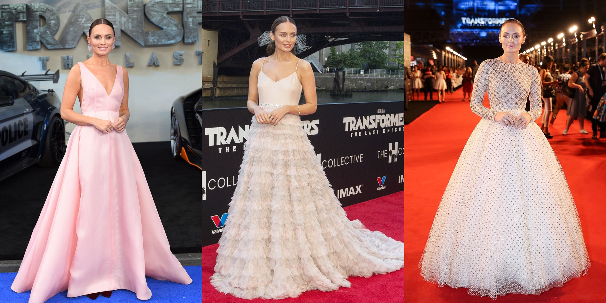 Wedding Fashion Inspiration From The Red Carpet The: All The Bridal Inspiration You'll Ever Need–From An Up-and