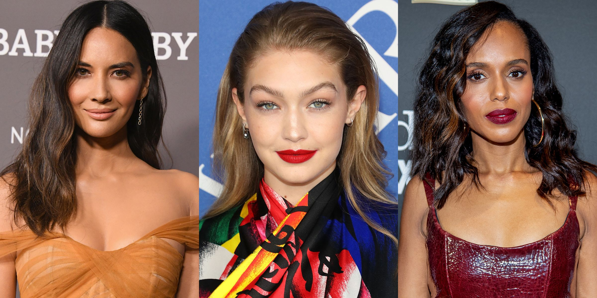 25 Layered Haircuts For Every Length and Texture