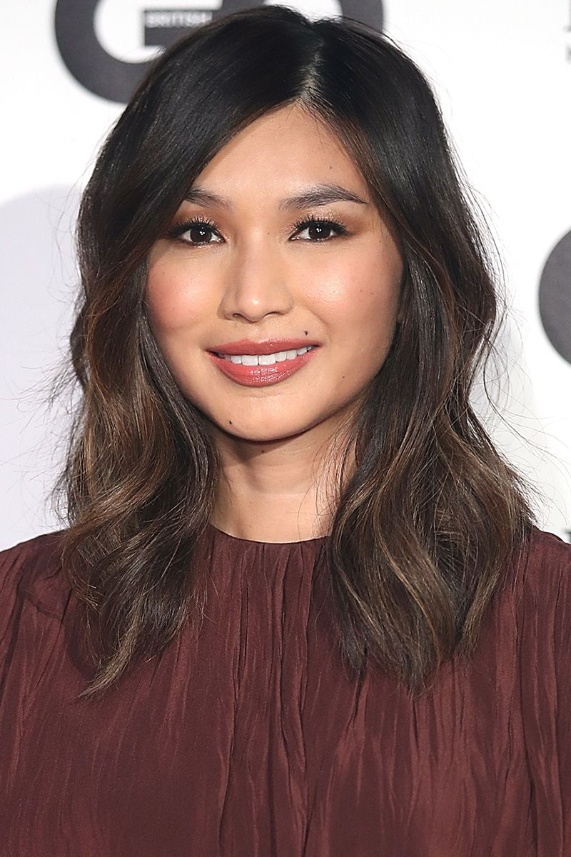 25 Best Layered Haircuts And Hairstyles For Every Length Hair