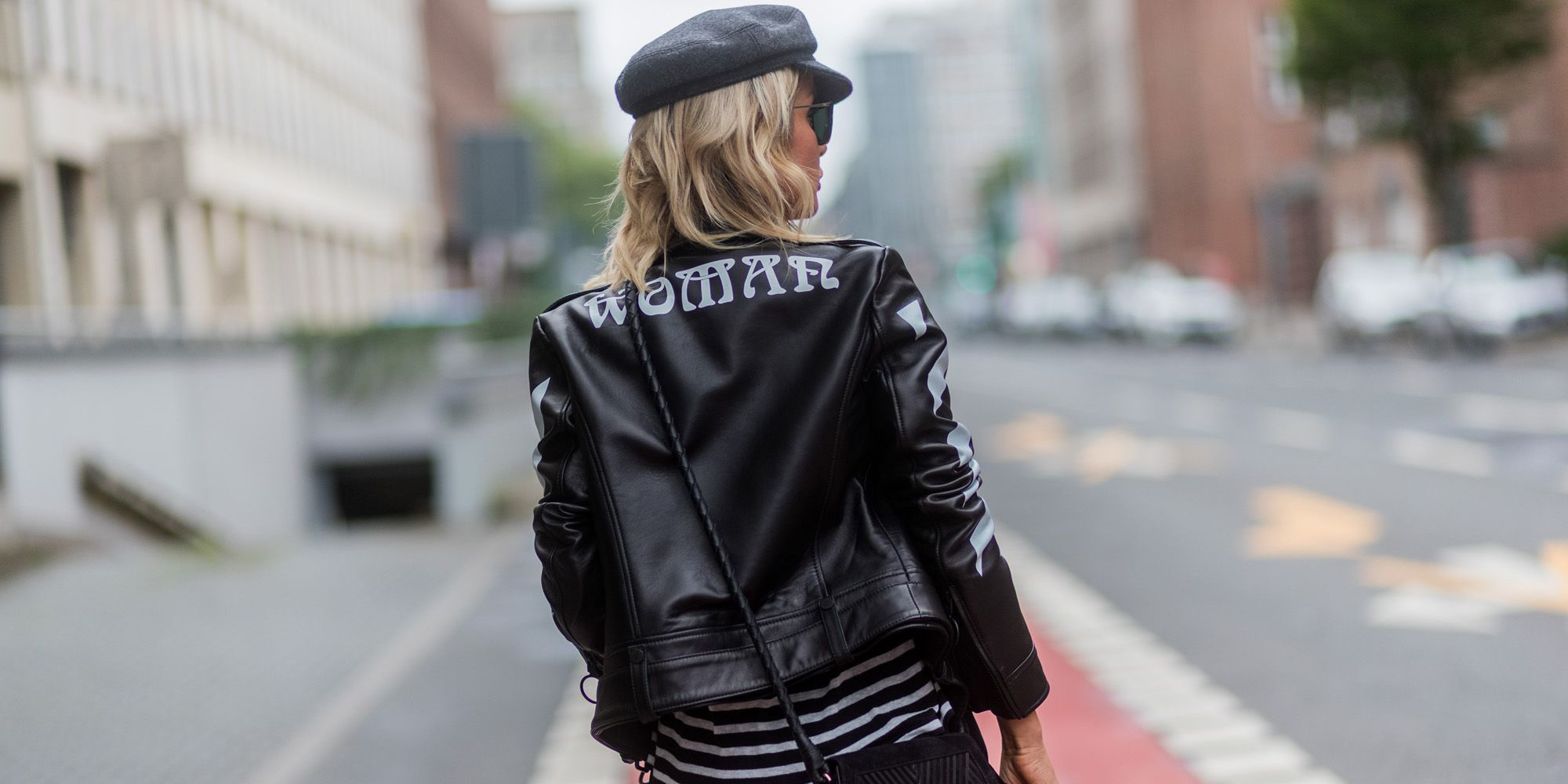 The Best Leather Jackets To Shop For Fall