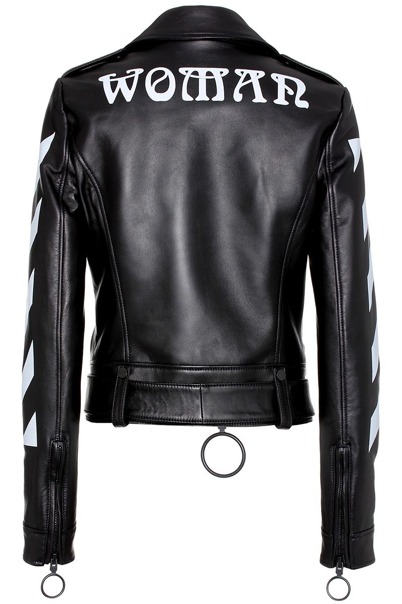 10 Leather Jackets Outfits for Fall 2017 - Best Leather Jackets ...