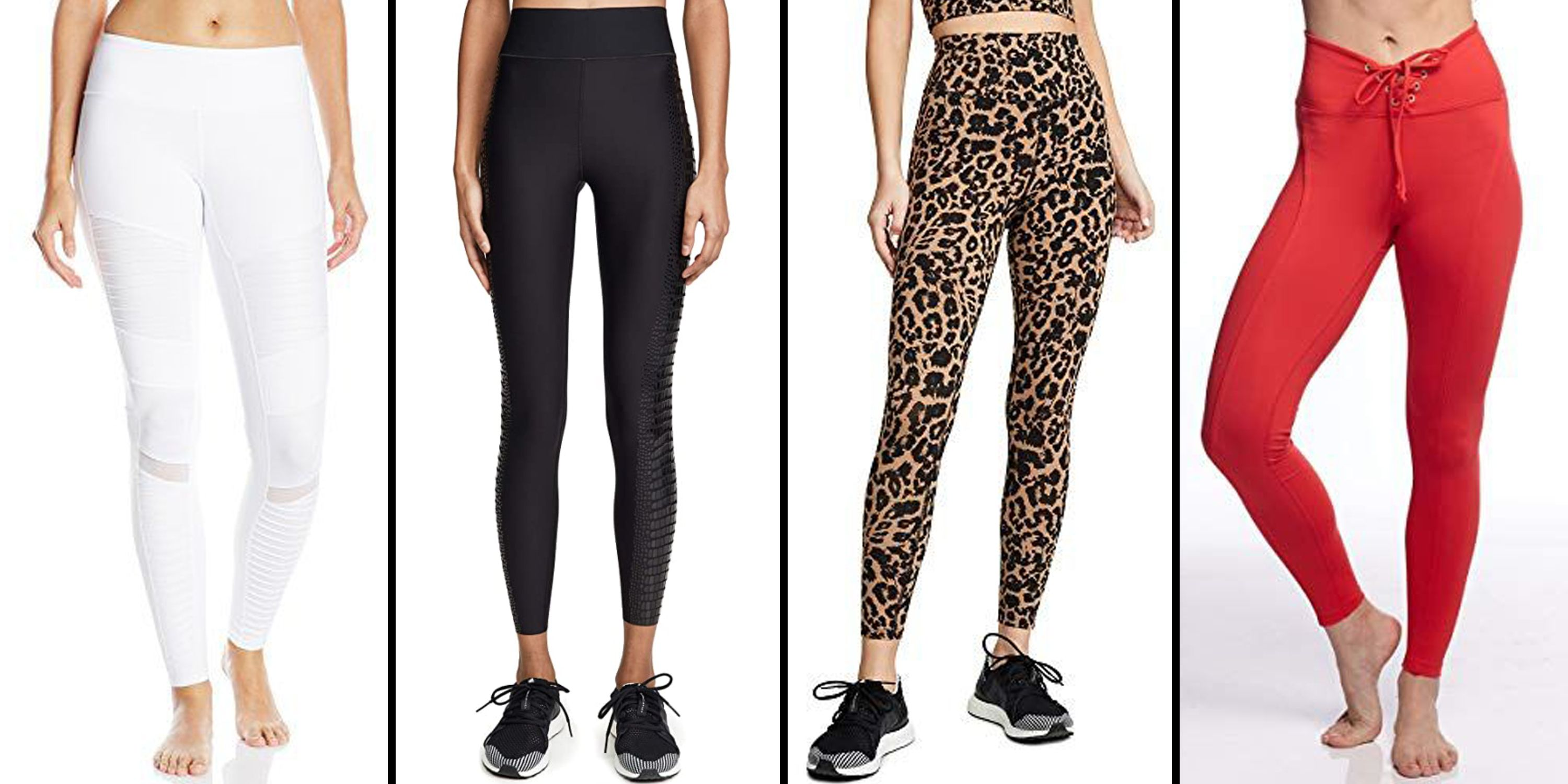 The Absolute Best Leggings On Amazon