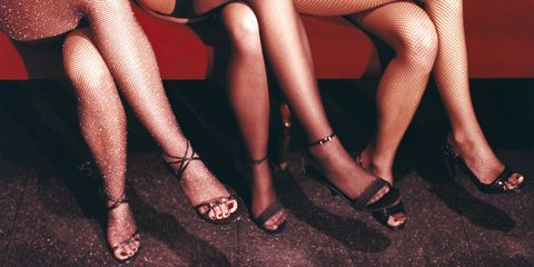 Prostitution ,sex work