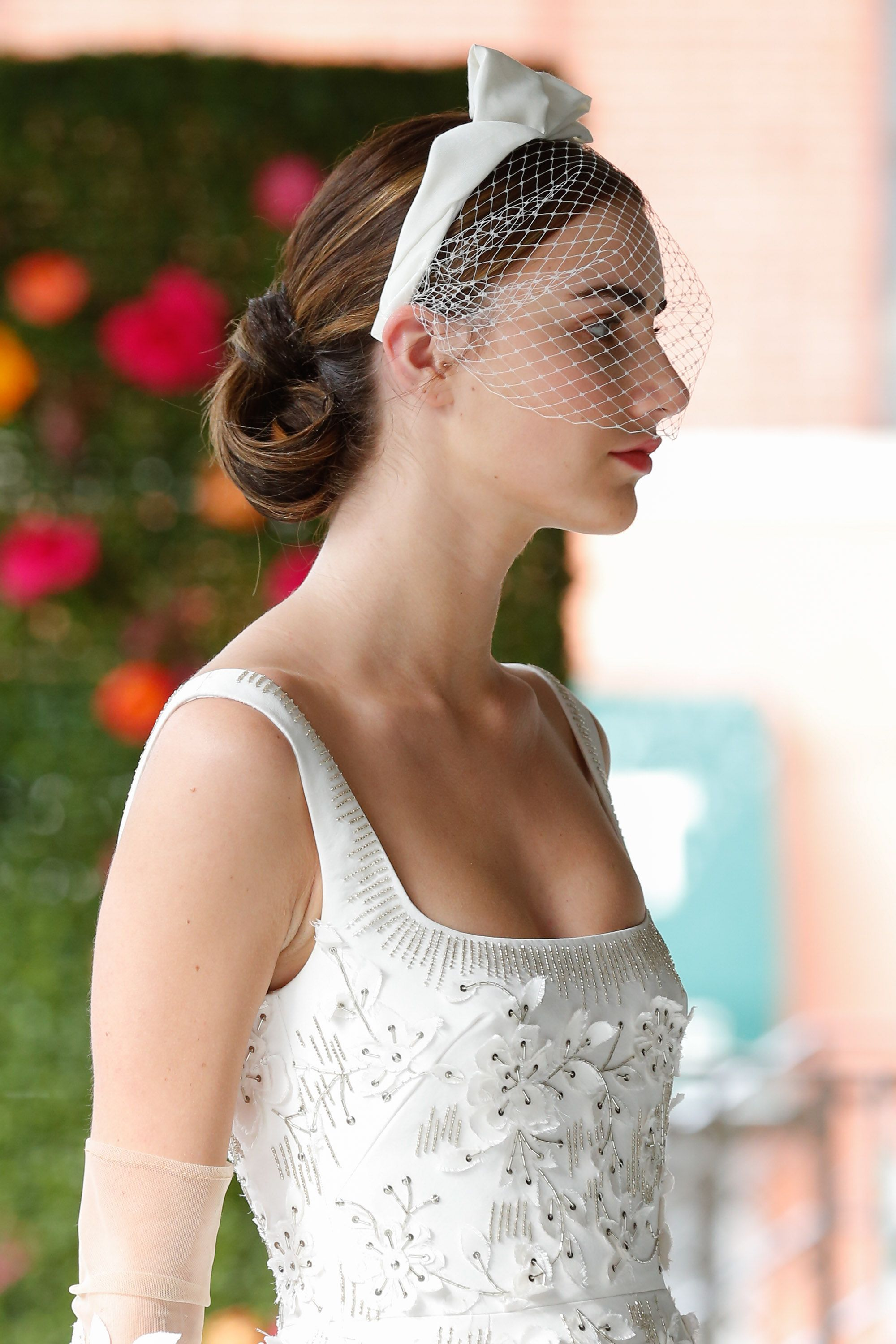 82 Chic Wedding Hairstyles Glamorous Bridal Hair Ideas And Inspiration