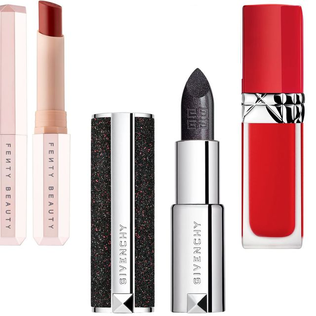 Fall Lip Colors 2020.Best Lipsticks For Winter 2020 Best Holiday Lip Colors 2019