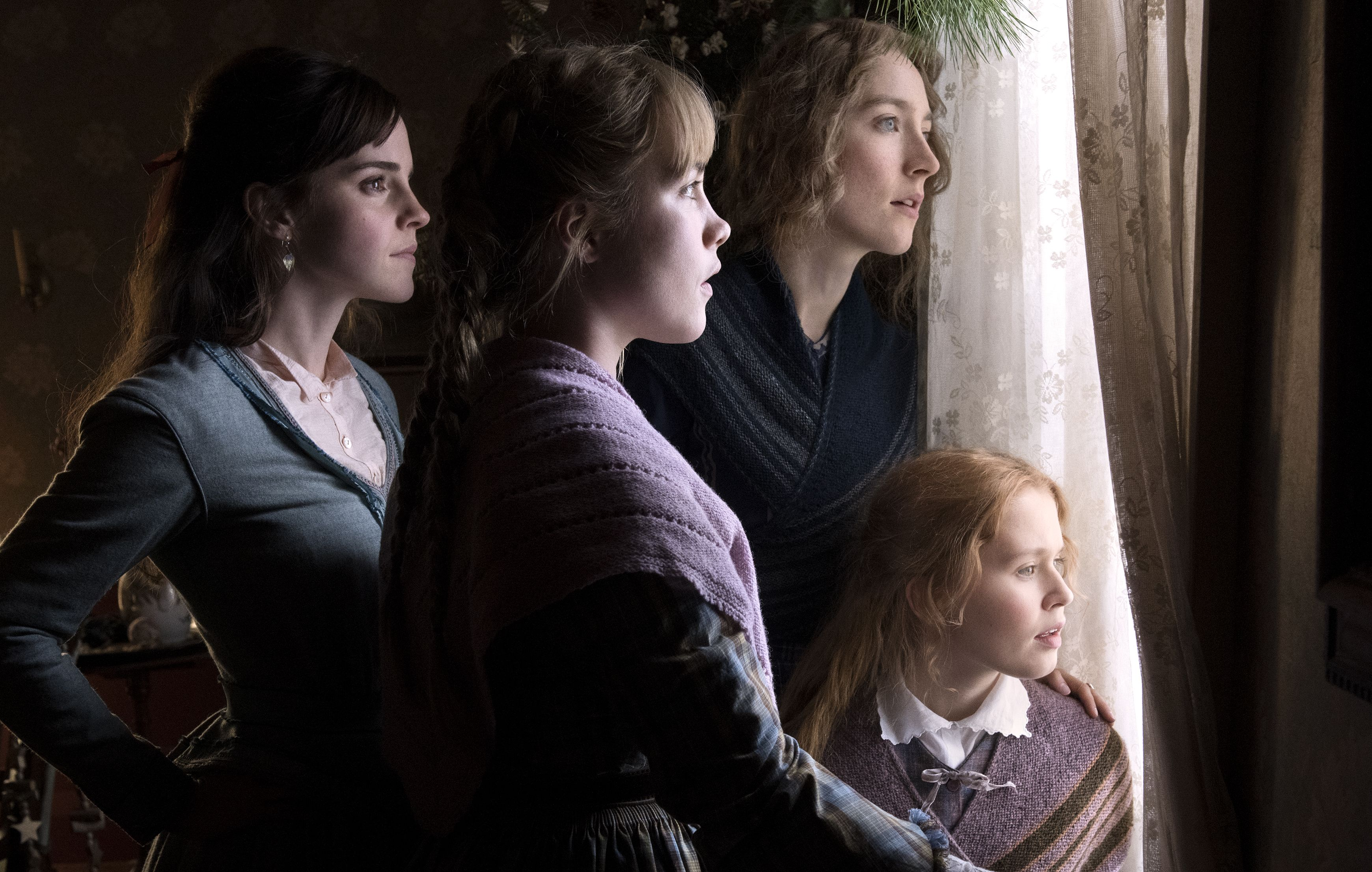 Little Women Movie Spoilers, Release Date, Cast News and