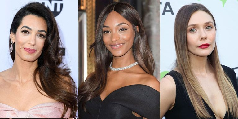 43 Long Hair Looks We Love