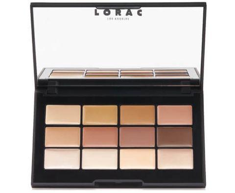 Eye shadow, Cosmetics, Eye, Eyebrow, Brown, Beauty, Face powder, Organ, Human body, Beige,