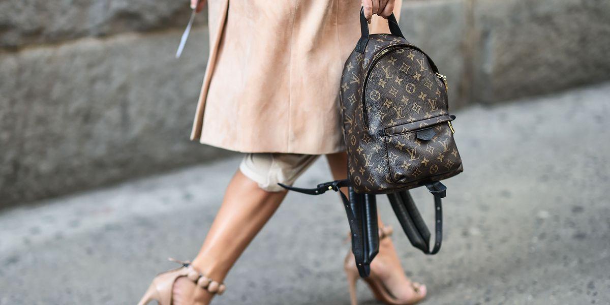 Best Designer Backpacks Chic And Stylish Backpacks For Women