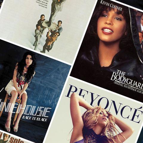 Art, Collage, Magazine, Advertising,