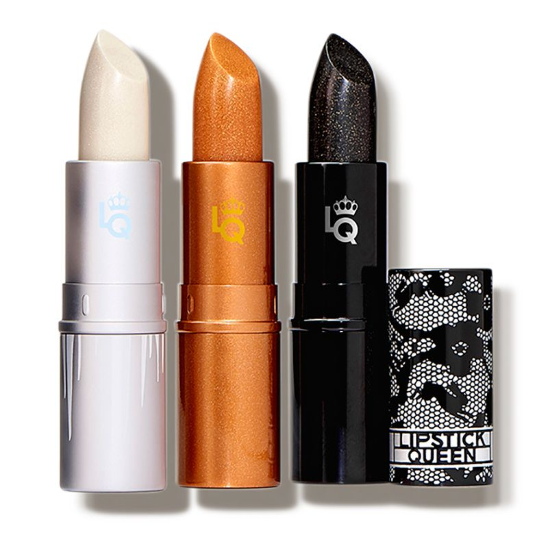 Lipstick Queen Sugar, Spice, and All Things Nice Trio