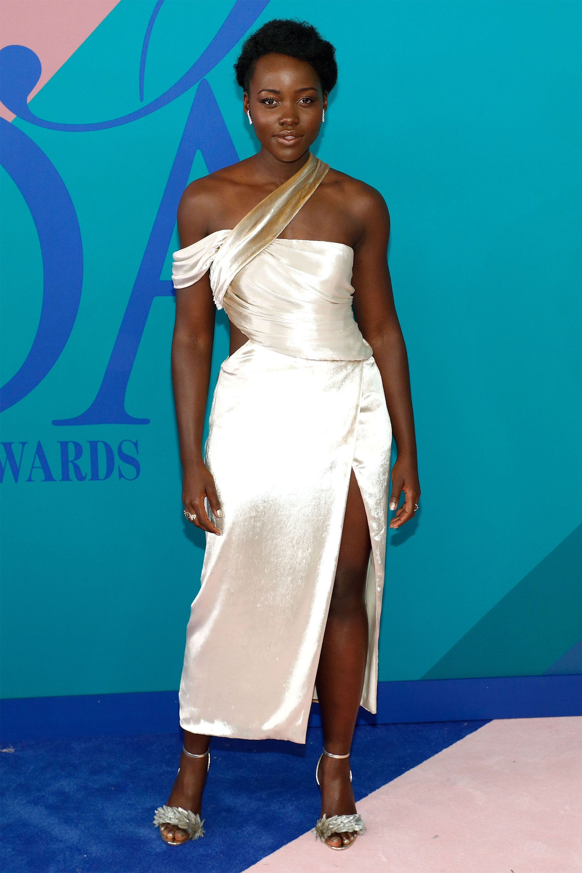Lupita Nyong\'o\'s Best Looks - Pictures of Lupita Nyong\'o\'s Best ...