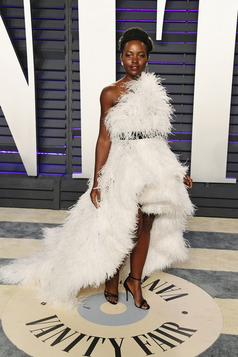 Lupita Nyong O S Best Looks Pictures Of Lupita Nyong O S Best Fashion Moments