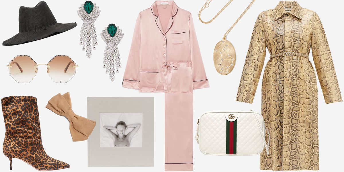 33 Best Luxury Gifts For Women 2018