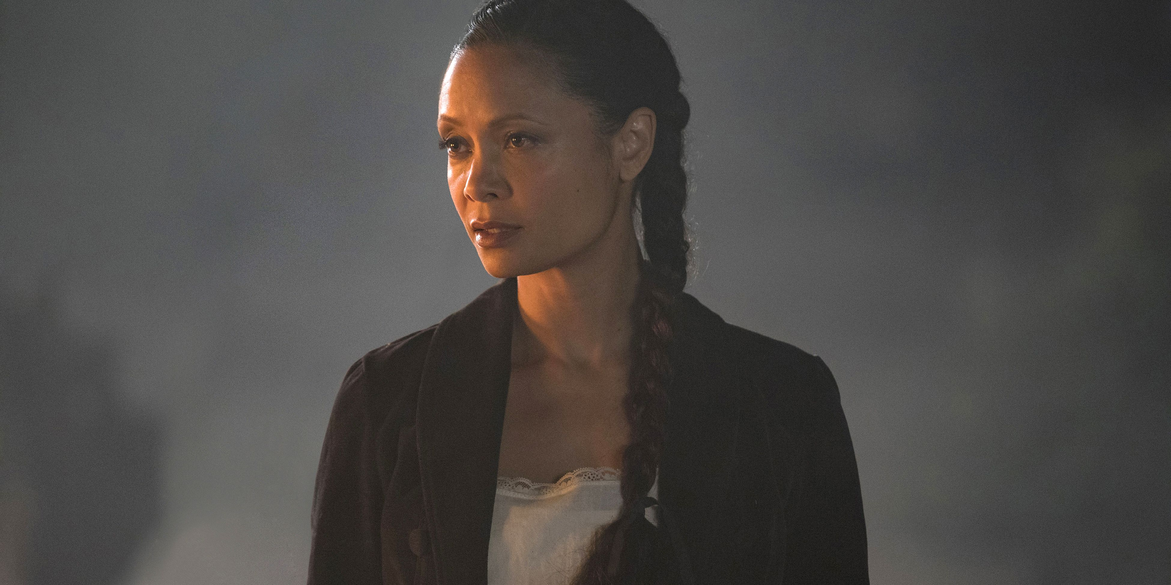 Maeve Just Developed a Crazy New Power on Westworld Maeve Just Developed a Crazy New Power on Westworld new images