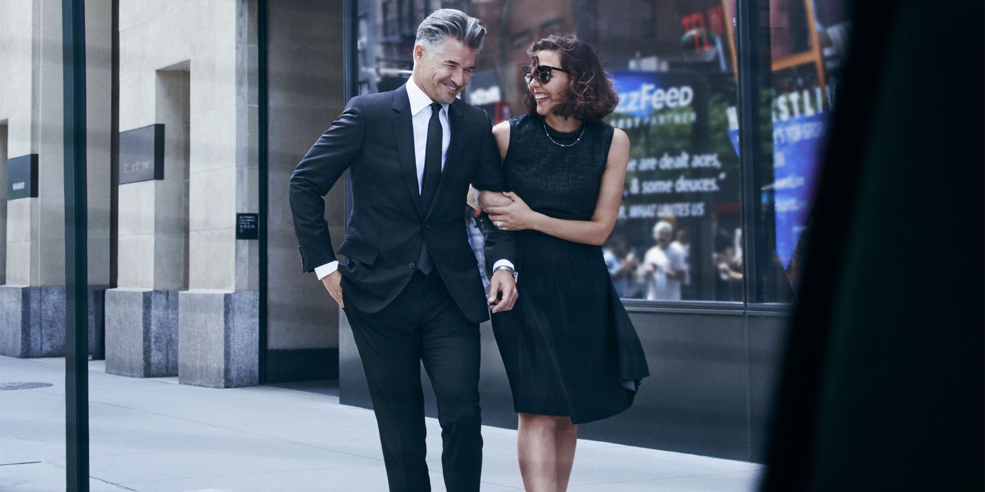 Maggie Gyllenhaal Shows Off Fall Wardrobe Essentials for the Working Girl