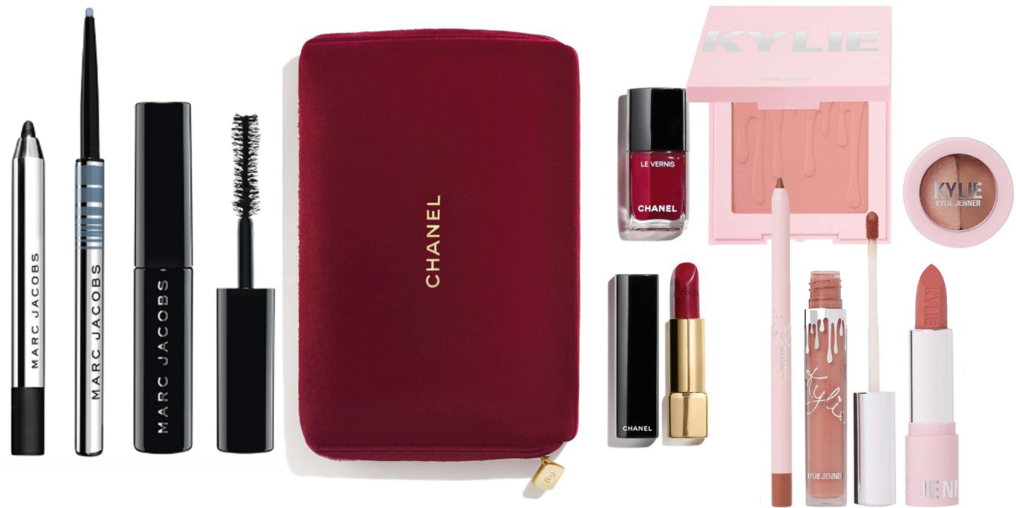 20 Best Makeup Gift Sets 2019