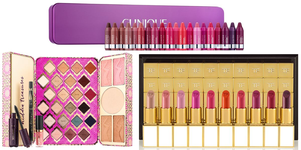 Best Holiday Beauty Gift Sets - Best Holiday Makeup Gift Sets