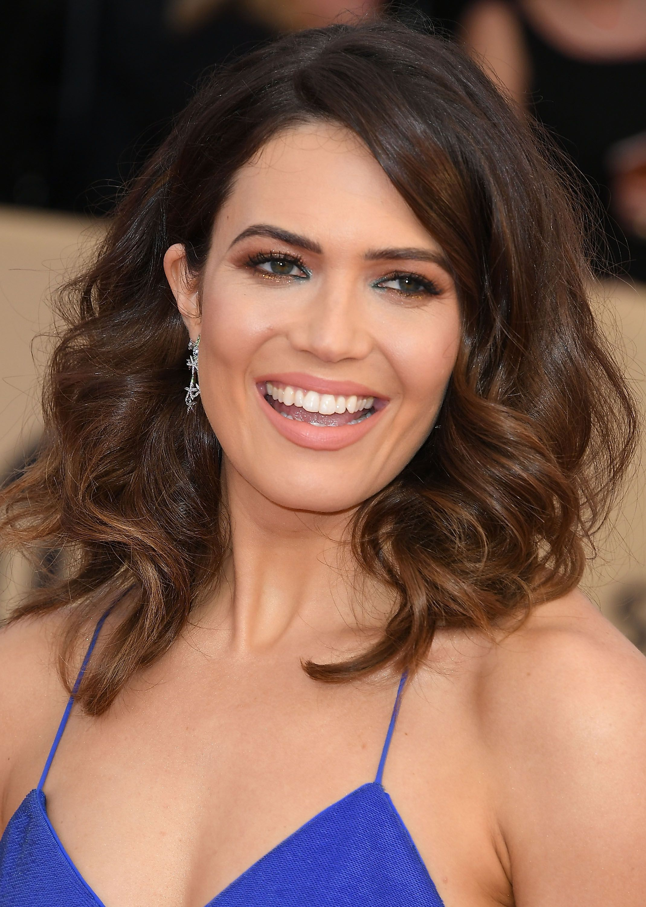 Female Celebrities With Light Brown Hair within best hair colors for spring 2018 - celebrity hair color trends for