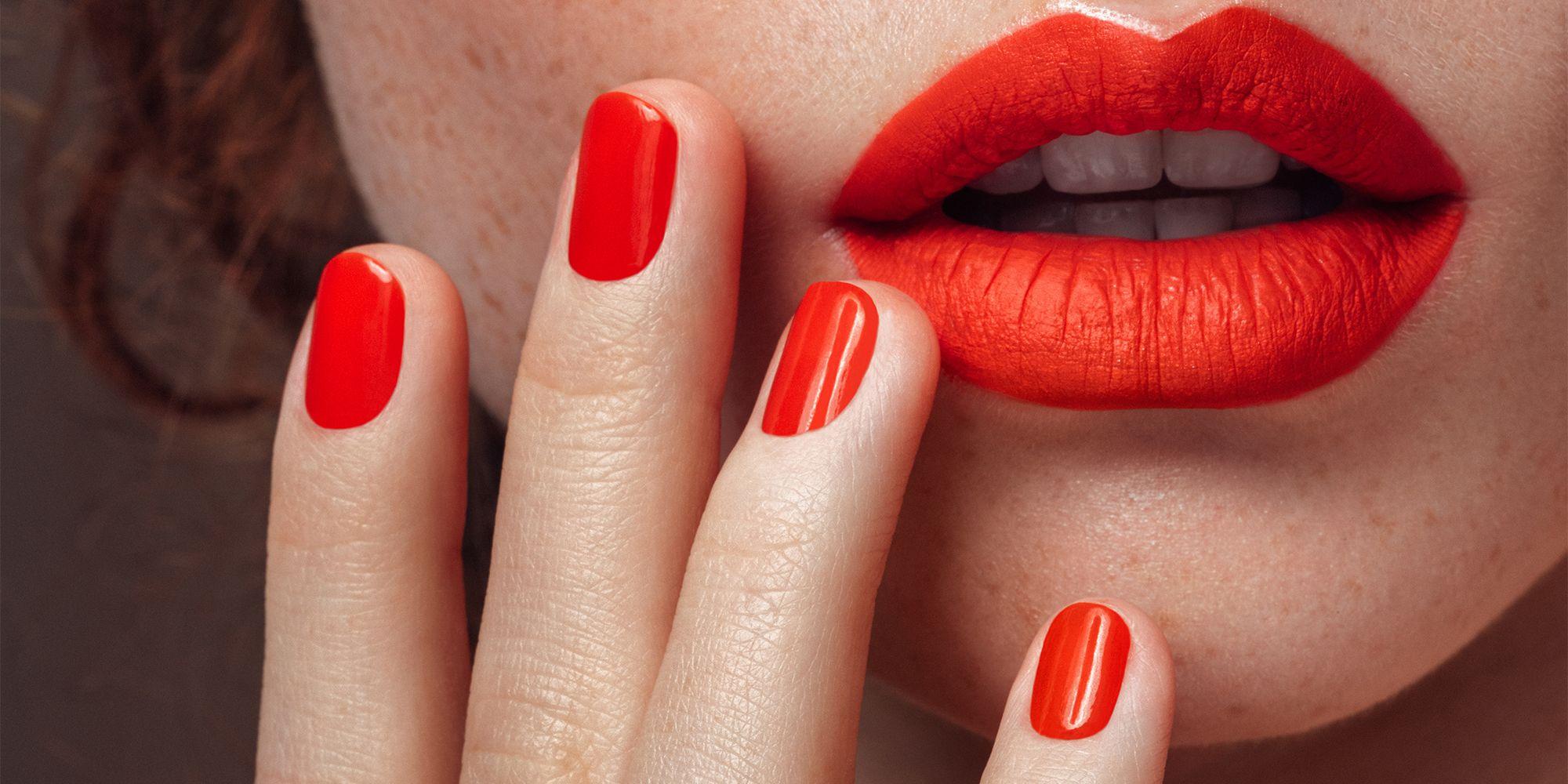 Nail Polish Trends, Nail Design \u0026 Art Ideas and Manicure