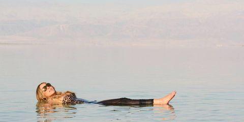 Fluid, Water, Liquid, Interaction, Lake, Marine mammal, Bathing, Brown hair, Marine biology, Tail,