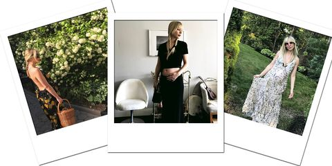 1ee0c225 How I Found My Maternity Style - Best Fashion Tips for Pregnant Women