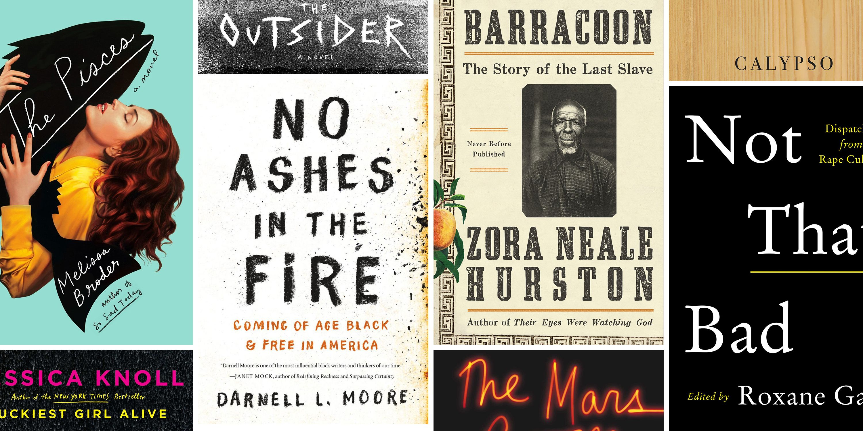 15 New Books You Need To Read In May Best New Books May 2018