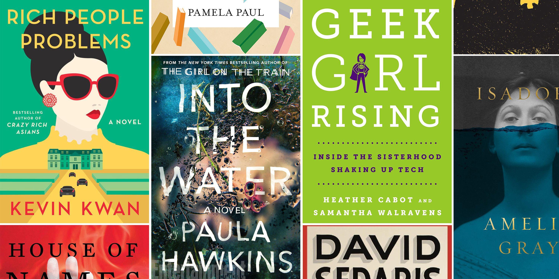 Best-selling books