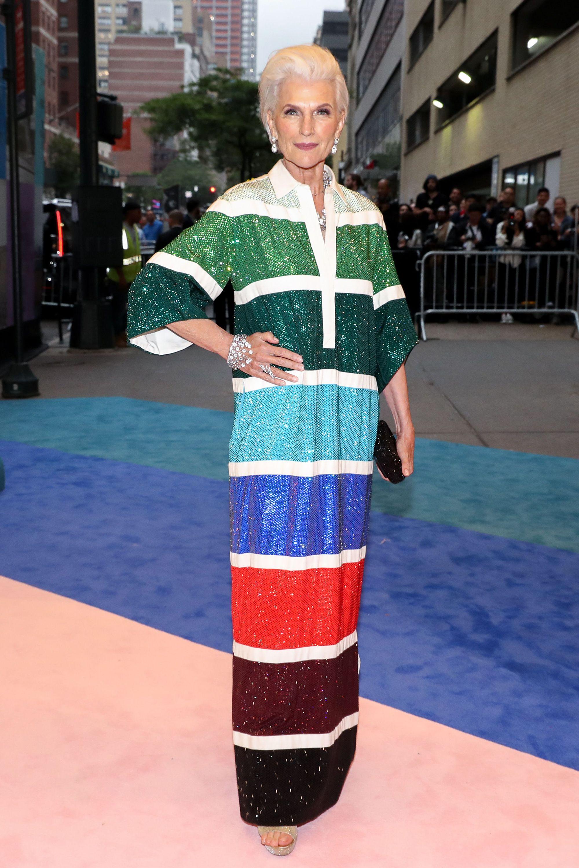 Tosca Musk Height