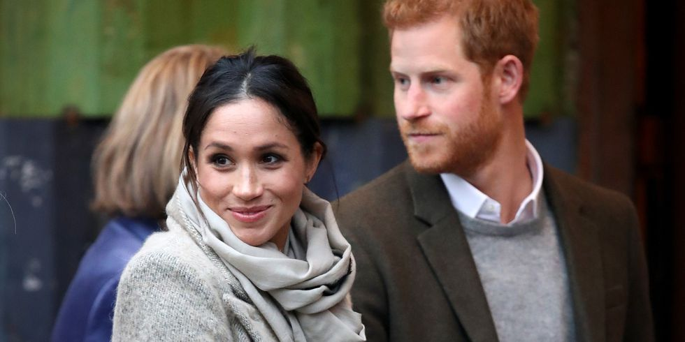 Meghan Markle's Half-Brother Urges Prince Harry to Cancel ...