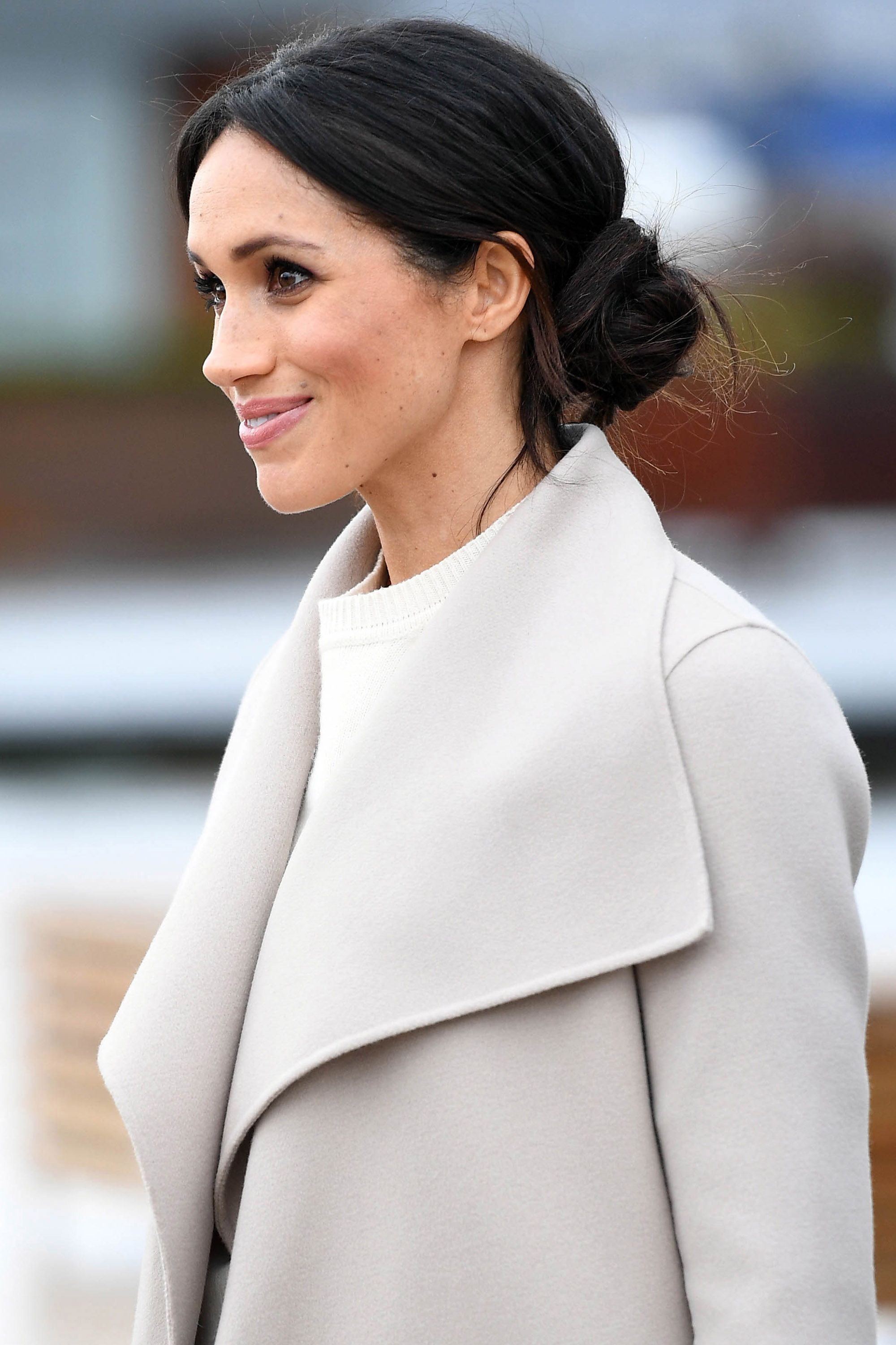meghan markle facts - 30 things you didn't know about meghan markle