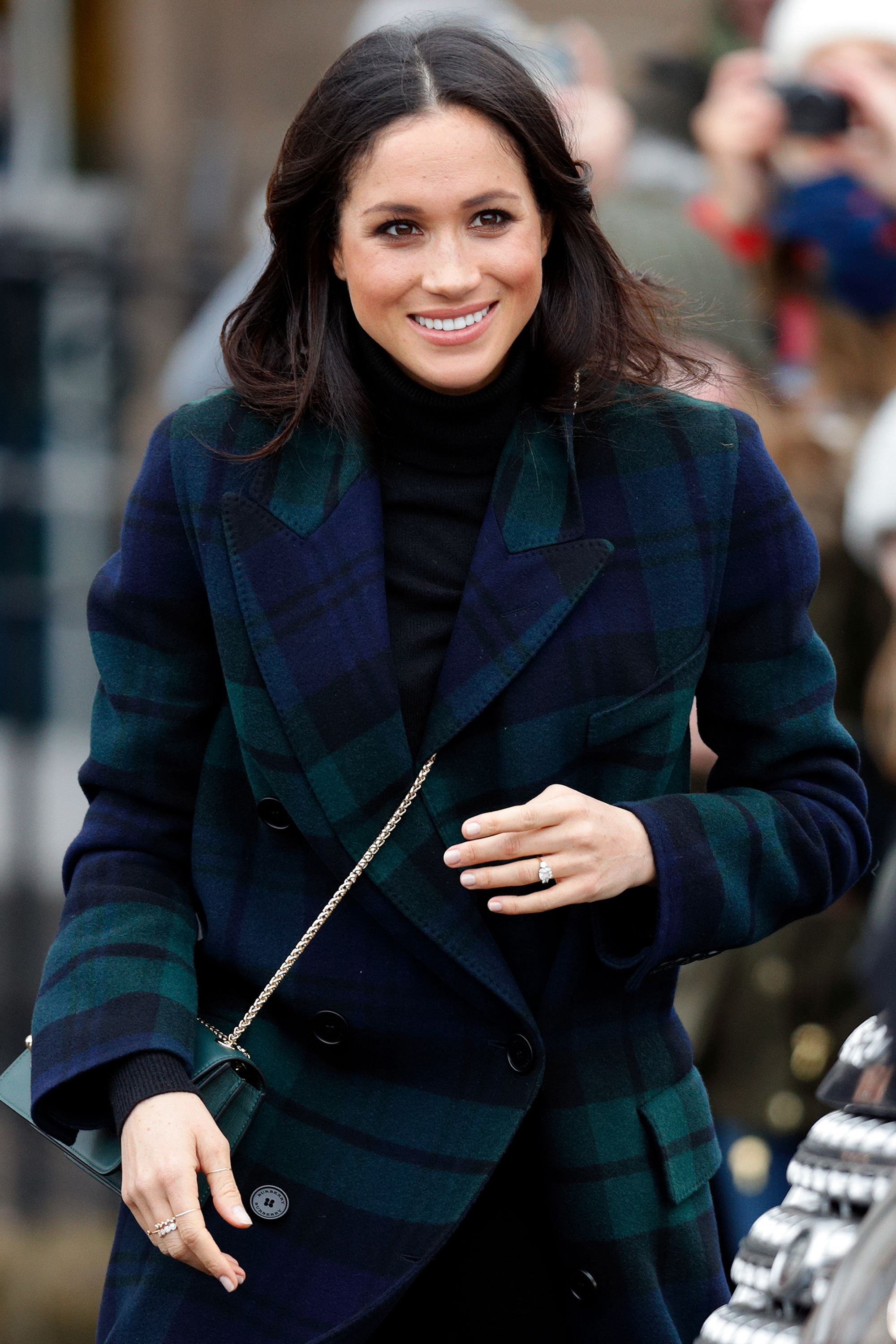 Meghan Markle Facts 30 Things You Didn't Know About Meghan