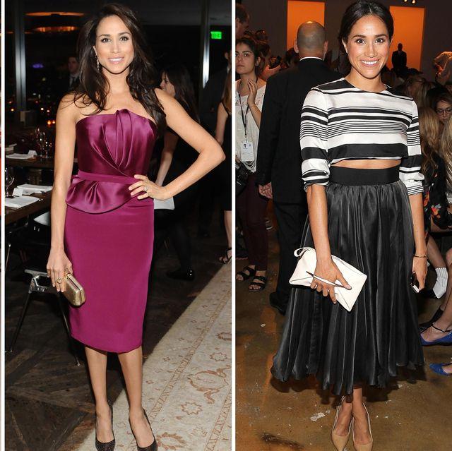 Fashion model, Clothing, Dress, Purple, Fashion, Cocktail dress, Footwear, Formal wear, Little black dress, Event,