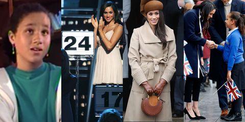 Street fashion, Fashion, Hat, Headgear, Fashion accessory, Fedora, Event, Style, Luggage and bags,