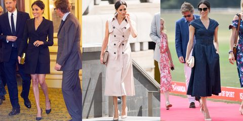 1c7ca662af104 Meghan Markle is Not Required to Wear Tights As A Royal Family Member