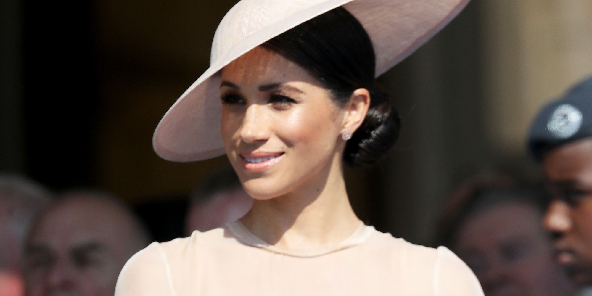 Meghan Markle's royal training will include preparingfor hostage situations foto