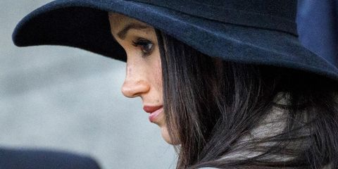 Face, Lip, Nose, Hat, Beauty, Chin, Headgear, Close-up, Eye, Black hair,