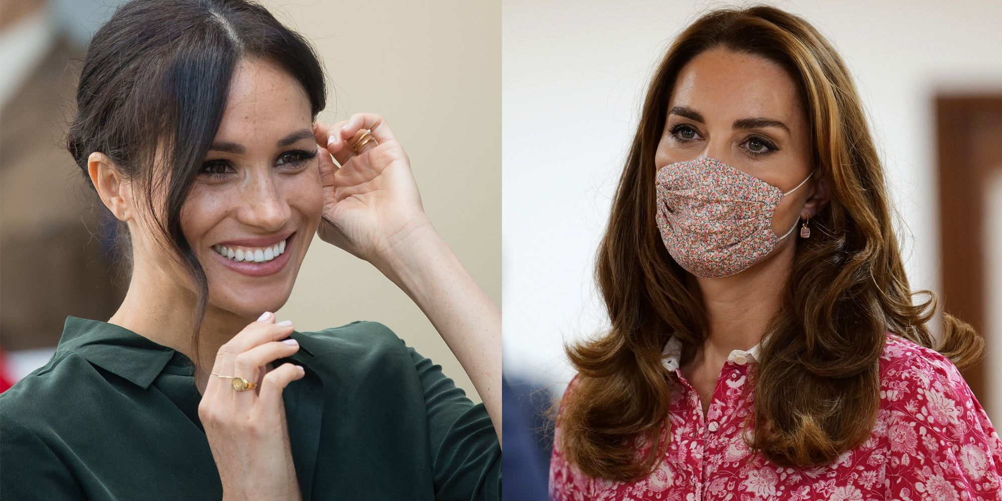 Meghan Markle And Kate Middleton's Exact Missoma Jewelry Is On Sale Right Now