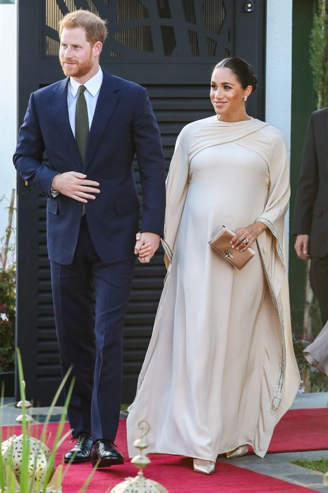 Meghan Markle Maternity Style Meghan Markle S Best Pregnancy Outfits And Fashion