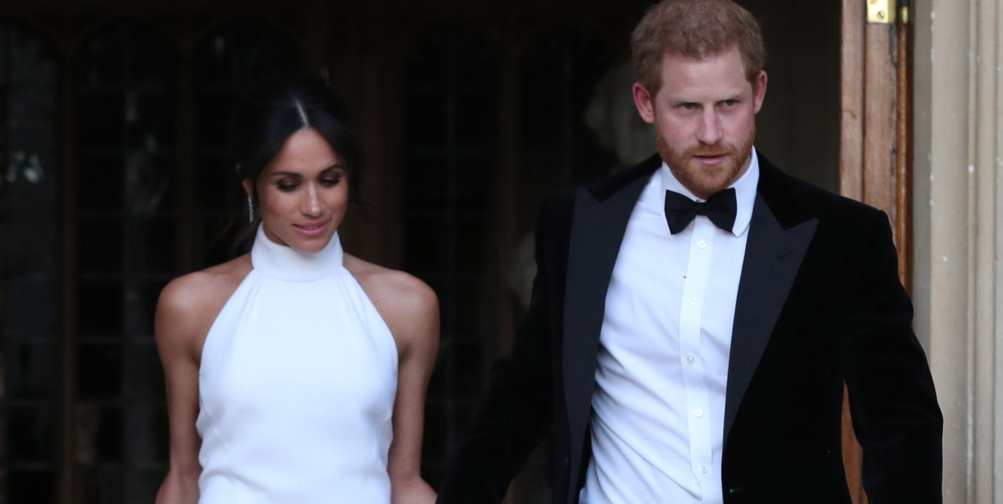 Prince Harry and Meghan Markle Are Reportedly Returning $9 Million Worth of Wedding Gifts
