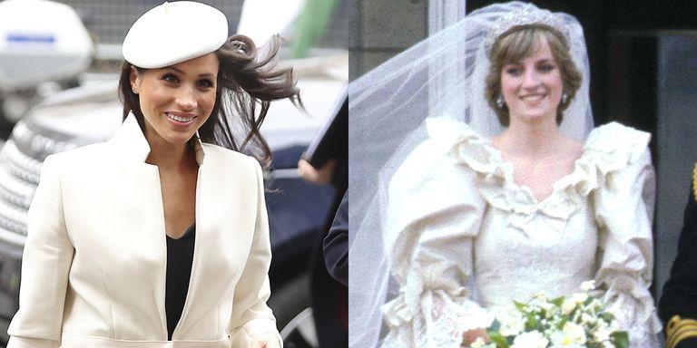 Groß Diana Wedding Dress Designer Zeitgenössisch - Brautkleider ...
