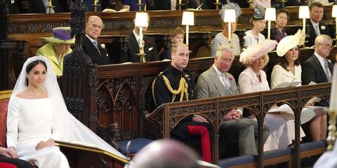 Princess Diana Ghost At Prince William S Wedding.The Empty Seat At The Royal Wedding Wasn T For Princess Diana Why