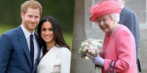Prins Harry, Meghan Markle, Koningin Elizabeth, huwelijkscadeau, cadeau, huwelijk, York Cottage, Sandringham