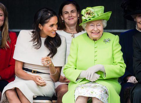 Who Is Samantha Cohen Meet Meghan Markle S Royal