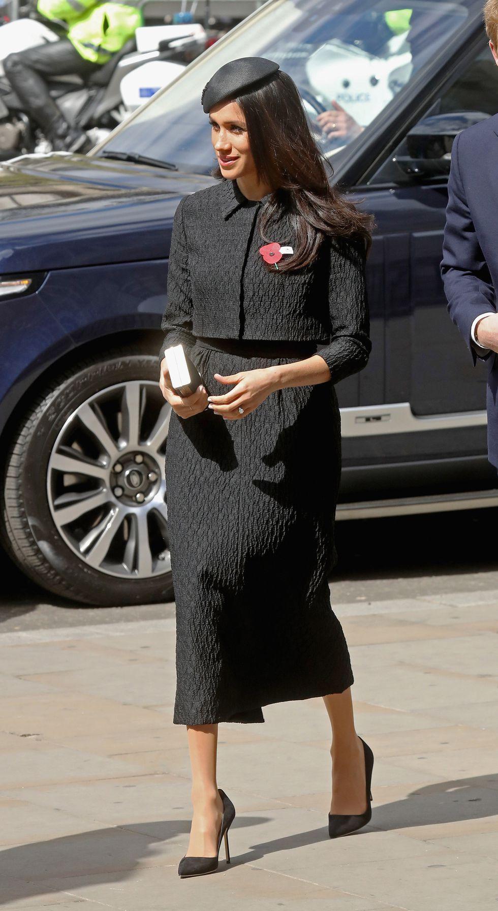 A Duchess in Waiting