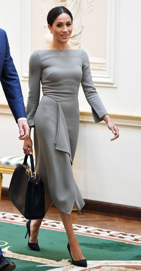 391143b85 100+ Best Meghan Markle Outfits of All Time - Meghan Markle Style ...
