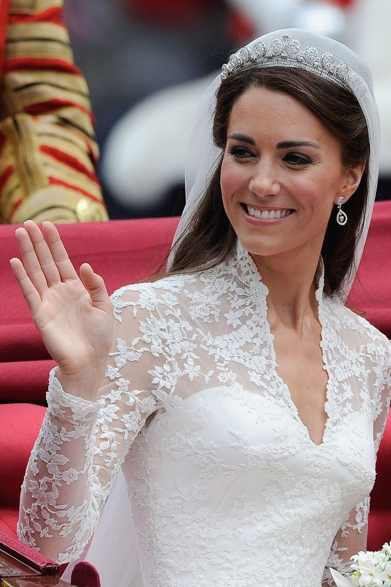 Everything you need to know about some of the royal family's most famous tiaras