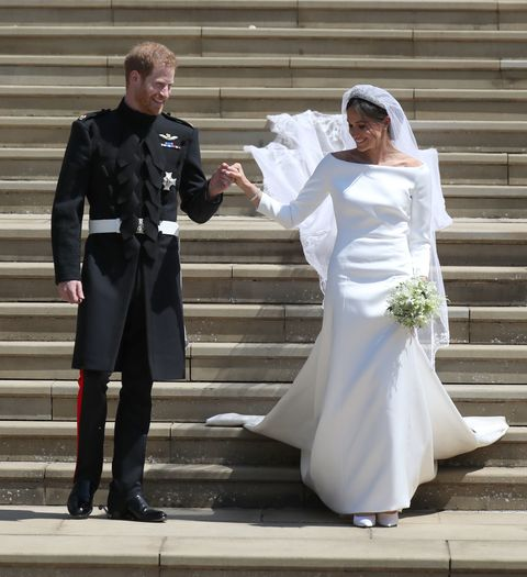 Prince Harry And Meghan Markle's Wedding Date, Venue, Ring